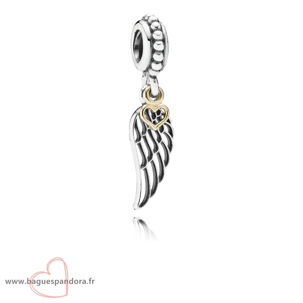 Bas Prix Pandora Pandora Passions Charms Chic Glamour Amour Guidance Dangle Charm Populaire