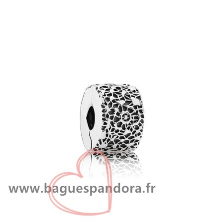 Bas Prix Pandora Pandora Contemporain Charms Layers Of Lace Populaire