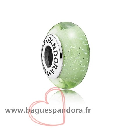 Bas Prix Pandora Disney Tinker Bell'S Signeature Color Charm Murano Verre Populaire